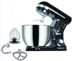 S Smart Stand Mixer, 1100 Watt, Black - SBM37X5