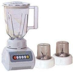 Super reflex Blender with 2 Mills, 360 Watt, Multicolor - 721