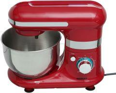Sonai Stand Mixer,4 Liters, Red- SH-M770