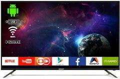 Grouhy 43 Inch Full HD LED Smart TV