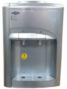 Bergen Hot and Cold Water Dispenser, Silver – BY5T