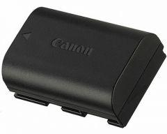 Canon Rechargeable Lithium-Ion Battery Pack- LP-E6