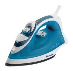 Home Steam Iron, 2200 Watt, Turquoise - JE 284