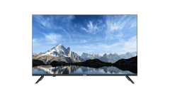 Haier 55 Inch 4K UHD Smart LED TV - LE55K6600UG