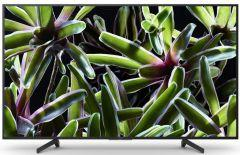 Sony 55 Inch 4K UHD Smart LED TV - KD55X7000G