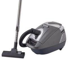 Kenwood Bagged Vacuum Cleaner, 2200 Watt, Grey - VC2727
