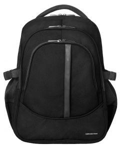 L'avvento Discovery Laptop Backpack, 15.6 Inch, Black - BG74B