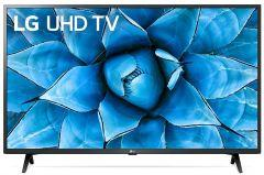 LG 43 Inch 4K UHD Smart LED TV with Built-in Receiver - 43UN7340PVC