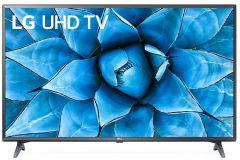 LG 49 Inch 4K UHD Smart LED TV with Built-in Receiver - 49UN7240PVG