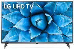 LG 50 Inch 4K UHD Smart LED TV with Built-in Receiver - 50UN7240PVG