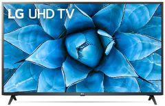 LG 55 Inch 4K UHD Smart LED TV with Built-in Receiver - 55UN7340PVC