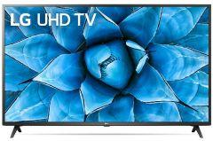 LG 65 Inch 4K UHD Smart LED TV with Built-in Receiver - 65UN7340PVC