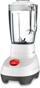 Moulinex Super Blender with Attachments, 700 Watt, 1.5 Liter, White - LM207125