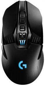 Logitech G903 Lightspeed Wireless Gaming Mouse, Black - 910-005673