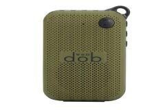 Porsh Dob Bluetooth Speaker, Green - S 950