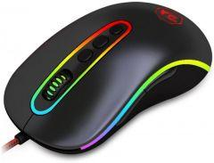 Redragon Phoenix Gaming Wired Mouse, Black - M702-2