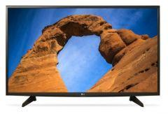 LG 43 Inch Full HD LED TV - 43LK5100PVB