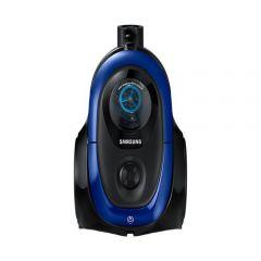 Samsung Bagless Vacuum Cleaner, 1800 Watt, Blue - VC18M2120SB