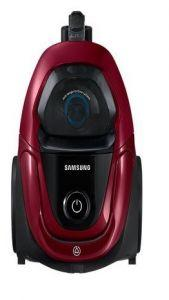 Samsung Bagless Vacuum Cleaner, 1800 Watt, Red - VC18M31A0HP