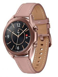 Samsung Galaxy Watch3, 41mm, Mystic Bronze - SM-R850