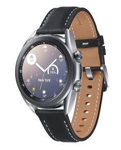 Samsung Galaxy Watch3, 41mm, Mystic Silver - SM-R850