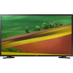 Samsung 43 Inch Full HD Smart LED TV With Built-in Receiver - 43N5300