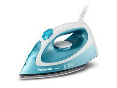 Panasonic Steam Iron, 1780 Watt, Blue - NIP300