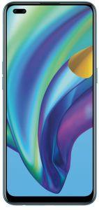 Oppo A93 Dual Sim, 128GB, 8GB RAM, 4G LTE - Magic Blue