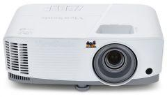 ViewSonic DLP Projector, 800 x 600 Resolution, White - PA503S