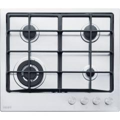 Franke Gas Built-in Hob, 4 Burners, Stainless Steel - FHNE 604 3G TC XS C