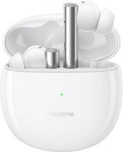 Realme Buds Air 2 Wireless Earbuds with Microphone - White