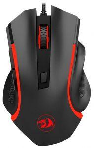 Redragon NOTHOSAUR Wired Gaming Mouse, Black - M606