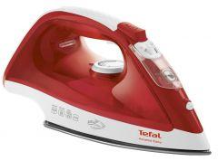 Tefal Access Easy Steam Iron 2100 Watt, Red - FV1538E1