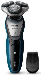 Philips AquaTouch Wet & Dry Electric Shaver - S5420