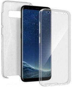 360 Degree Cover for Samsung Galaxy S8 - Transparent