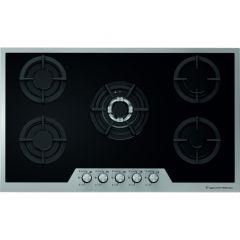 Ecomatic Built In Gas Hob 5 Burners, Black - S907IGC