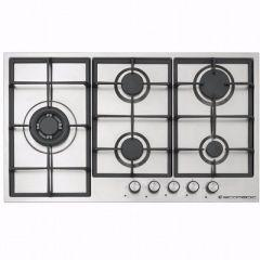 Ecomatic Gas Built-In Hob, 5 Burners- S913C