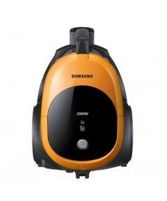 Samsung Vacuum Cleaner, 2000 Watt, Orange- VCC4470S30