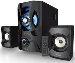 Creative SBS 2.1 Bluetooth Speaker System with Subwoofer, Black - E2900