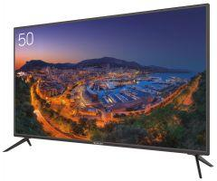 Smart 50 Inch 4k UHD Smart LED TV - STV50SP4K