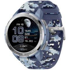 Honor Watch GS Pro Smart Watch, Camo Blue - Kanon-B19A