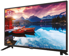 Smart 32 Inch HD LED TV - STV32Z3