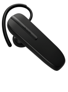 Jabra Talk 5 Wireless Bluetooth Earbuds With Microphone - Black