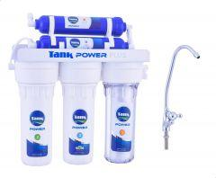 Tank Power Plus Water Filter, 5 Stages