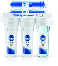 Tank Power 5s Plus Filter, 5 Stages