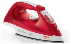 Tefal Access Steam Iron, 2100 Watt, Red/White - FV1538E2