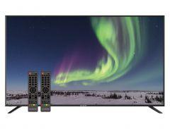 Aurora 40 Inch Full HD Smart LED TV - 40MBSI