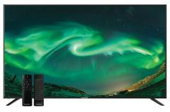 Aurora 75 Inch 4K UHD Smart LED TV - 75MBSI