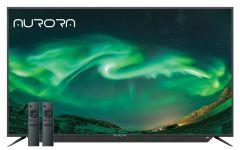 Aurora 65 Inch 4K UHD Smart LED TV - 65MBSI