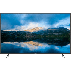 Tornado 65 Inch 4K UHD Smart LED TV with Built-in Receiver - 65US9500E